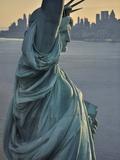 Statue de la Liberté Papier Photo par Cameron Davidson
