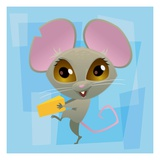 Anime Mouse