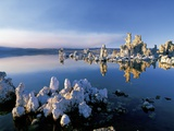 South Tufa on Mono Lake
