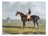 Aquatint by Thomas Sutherland After St Patrick  Winner 1820