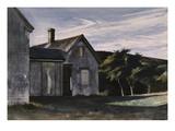 Cobb's House Giclée par Edward Hopper