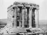 Tempel de la Victoire Aptere