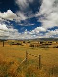 The Canterbury Plain