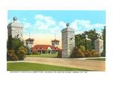Swope Park  Kansas City  Missouri