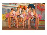 Showgirls  Retro