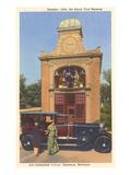 1914 Daimler  Greenfield Village  Dearborn  Michigan