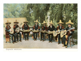 Mexican Orchestra
