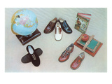 Shoes for Schoolchildren