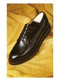 Man's Shoe  Retro