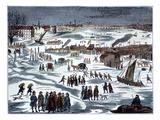 Thames: Frost Fair  1684