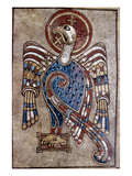 Book Of Kells: St John