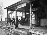 Post Office  1935