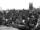 Civil War: Petersburg  1864