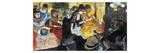 Edgar Degas: Cabaret  1876