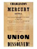 Charleston: Secession 1860