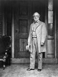 Robert E Lee (1807-1870)