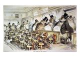 Cartoon: Anti-Trust  1889