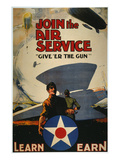 World War I: Air Service