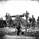 Civil War: Union Artillery