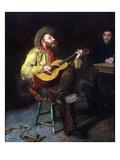 Eakins: Home Ranch  1892