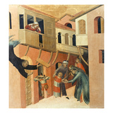 Martini: St Augustine