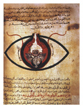 Arab Eye Treatise