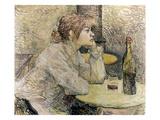 Toulouse-Lautrec  1889