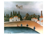 Rousseau: Fishermen  1908