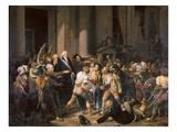 France: Bread Riot  1793