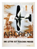 Aviation Poster  1932