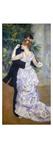 Renoir: Town Dance  1883
