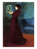 Ripple-Ronai: Woman  1892
