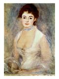 Renoir: Madame Henriot