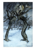 Rackham: Whisper Trees