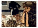 Bonnard: Breakfast  C1899