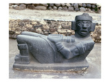 Mexico: Toltec Altar