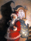 Wyeth: Old Kris (Kringle)