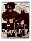 Bonnard: Revue  1894