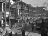 Washington Slum  1935