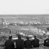 Civil War: Union Camp  1862