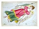 Constellation: Virgo  1825