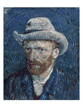 Van Gogh: Self-Portrait