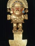 Incan Gold Ornament