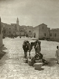 Bethlehem: Street  C1911