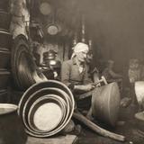 Israel: Metal Workers  1938