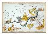Constellation: Hydra