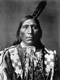 Sioux Man  C1907