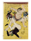 Japan: Sumo Wrestling