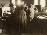 Juvenile Court  1910