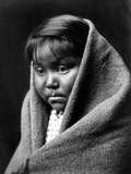 Navajo Child  C1904